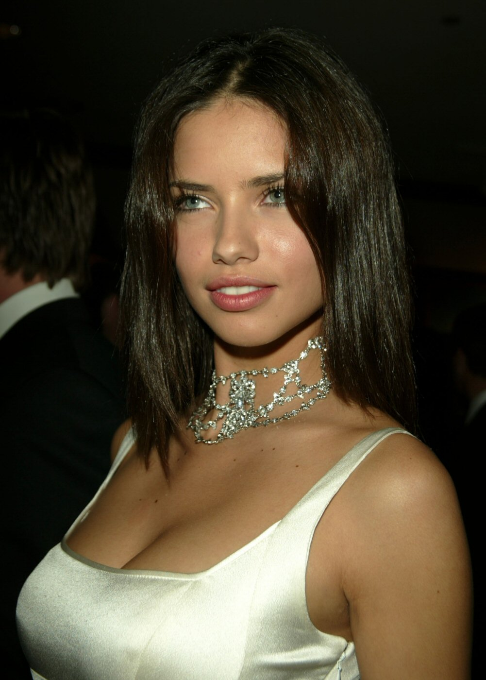 Adriana Lima Biography News