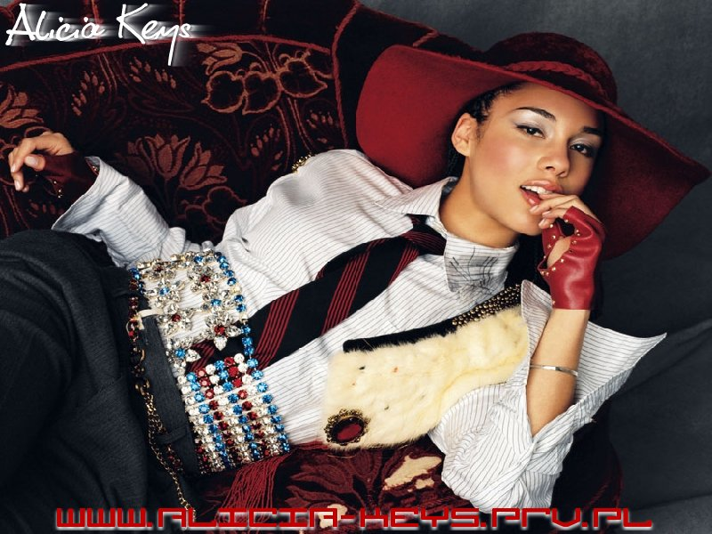 alicia keys wallpapers. Alicia Keys Wallpaper 004