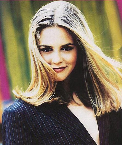 Alicia Silverstone Romance Hairstyles Pictures, Long Hairstyle 2013, Hairstyle 2013, New Long Hairstyle 2013, Celebrity Long Romance Hairstyles 2051