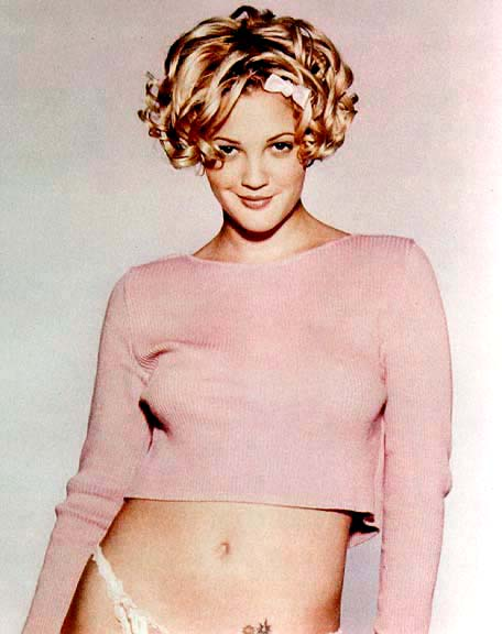 Drew Barrymore Picture 001