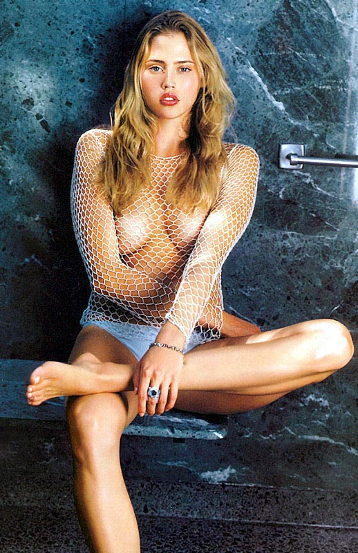 estella warren boyfriend