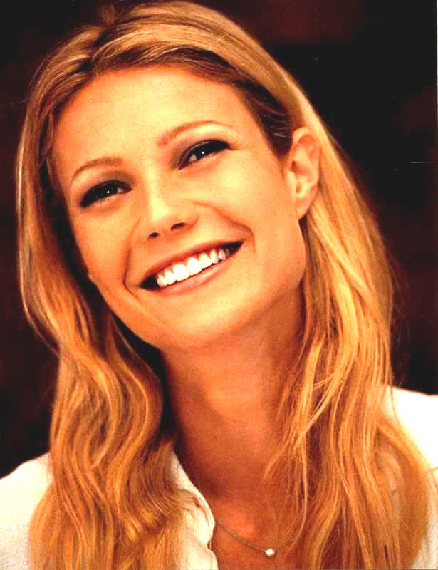 Gwyneth Paltrow - Picture Gallery