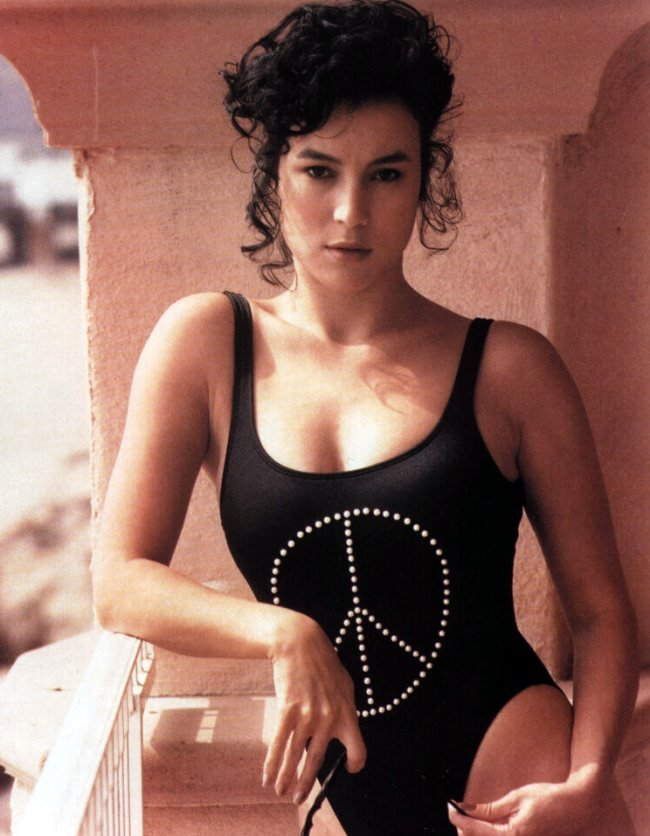 Jennifer Tilly - Picture Actress