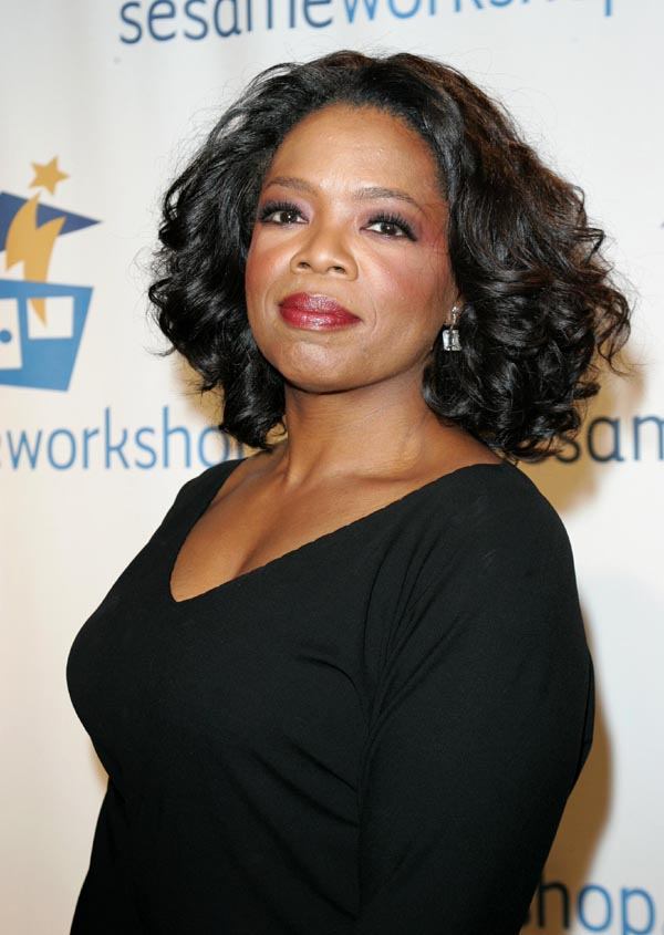 Oprah Winfrey on Google News Oprah Winfrey on Yahoo News