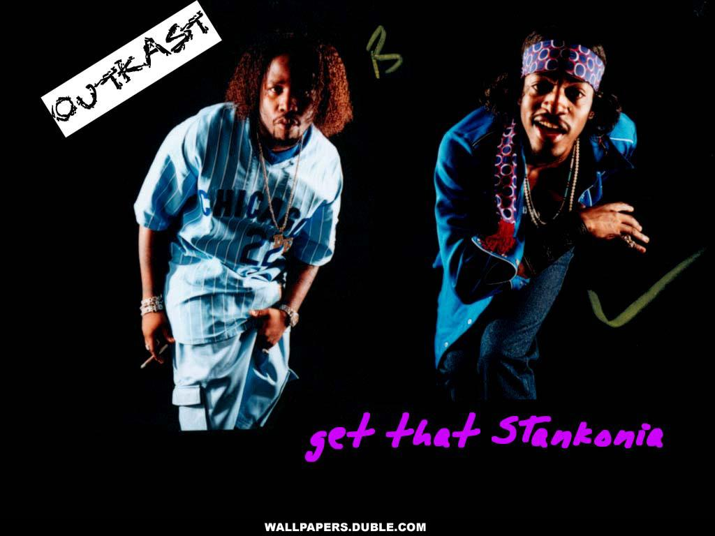 Outkast Wallpaper 004