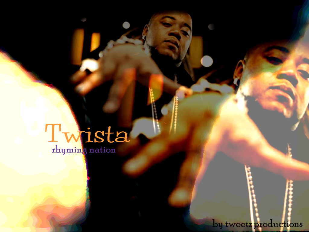 Twista Ft. The Game - No Love. Twista Ft. The Game - No Love