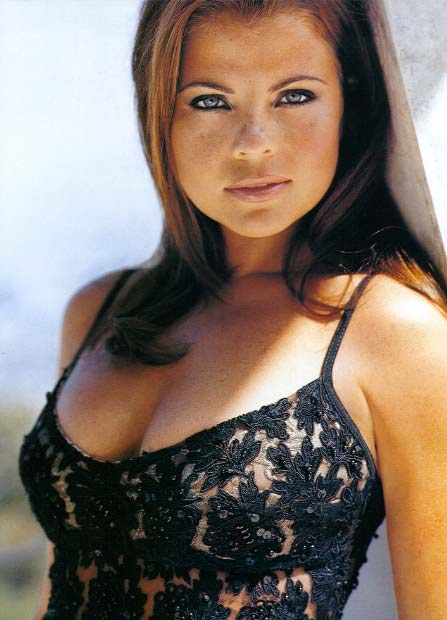 yasmine bleeth 008 For the past two years as an atheist, I have realized that dating was quite ...